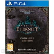 Pilllars of Eternity (PS4)