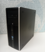HP 8300 ELITE TOWER I7-3770 3,4 / 8192 MB DDR3 / 250 GB / DVD / WIN 7 PRO COA