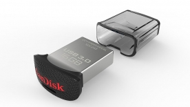 PENDRIVE SANDISK ULTRA FIT USB 3.0 16GB NOWY