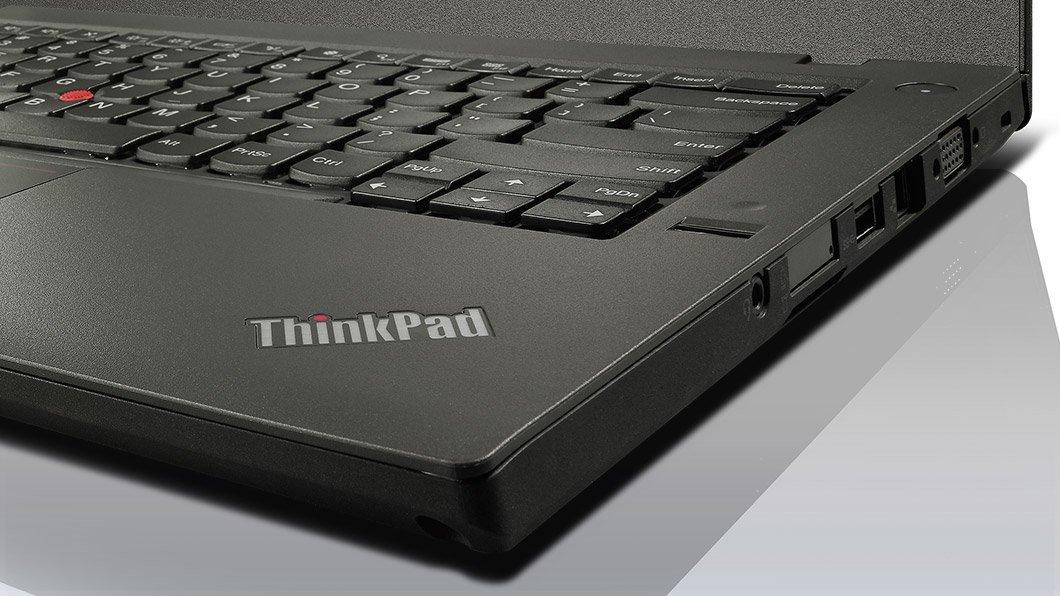 Odświeżony klasyk od IBM: Lenovo ThinkPAd T440