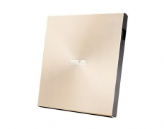 ASUS DVD+/-RW SDRW-08U9M-U/GOLD/G/AS/P2G ZenDrive U9M