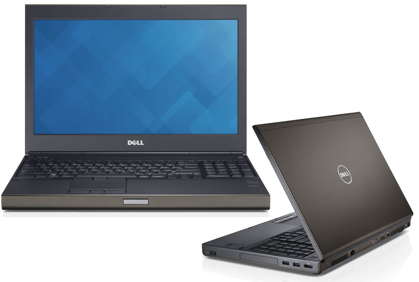 DELL PRECISION M6800 I7-4800MQ 2,7 / 16384 MB DDR3 / 500 GB SSHD / WIN 10 PRO REF / 17.3