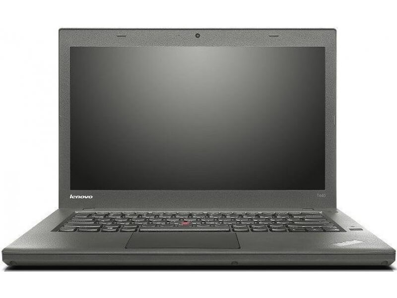 LENOVO THINKPAD T440 I7-4600U 2.1 / 8192 MB DDR3L / 256GB SSD / WINDOWS 10 PRO REF / 14
