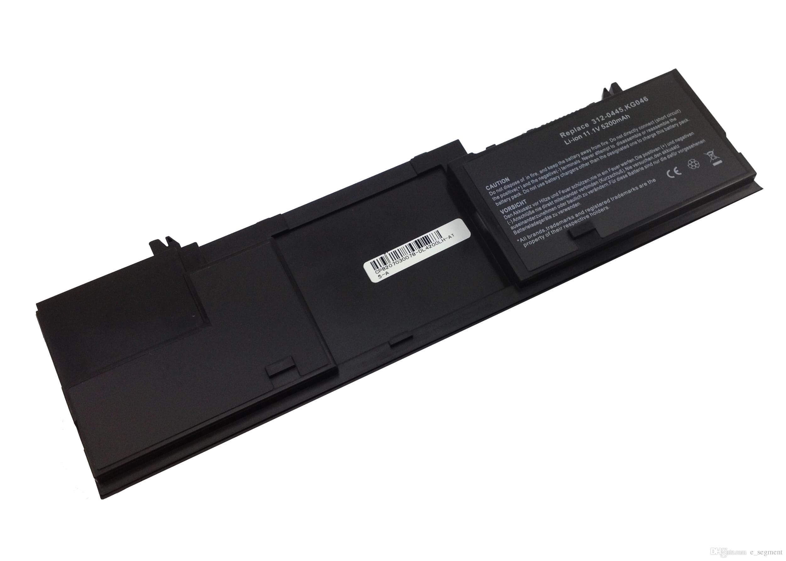 BATERIA DO LAPTOPA / DELL / GG386 / D430 / 42WH