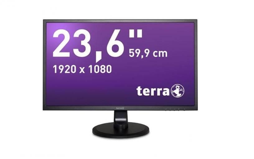 TERRA 2447W 23.6