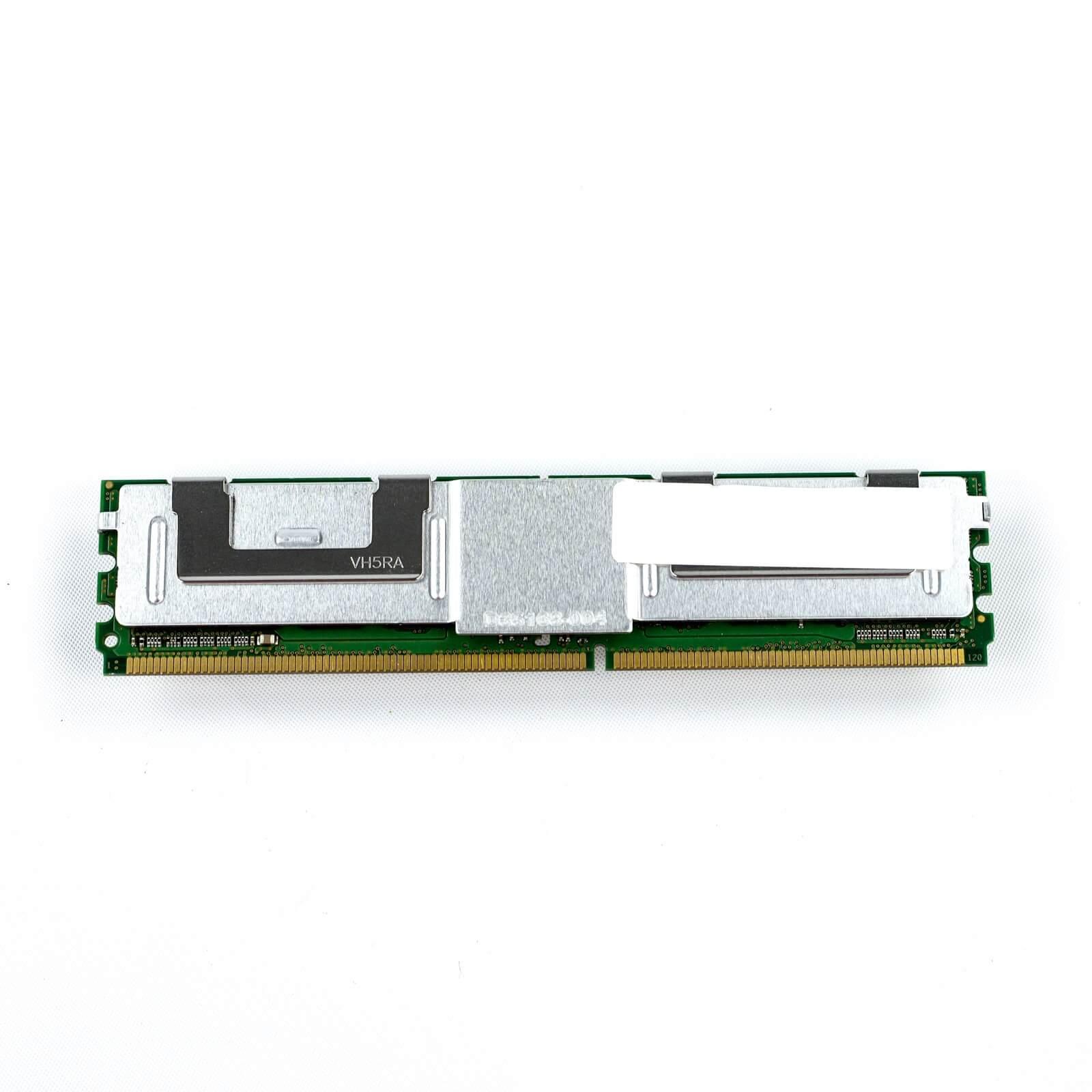 DDR2 2048MB ECC 667MHz