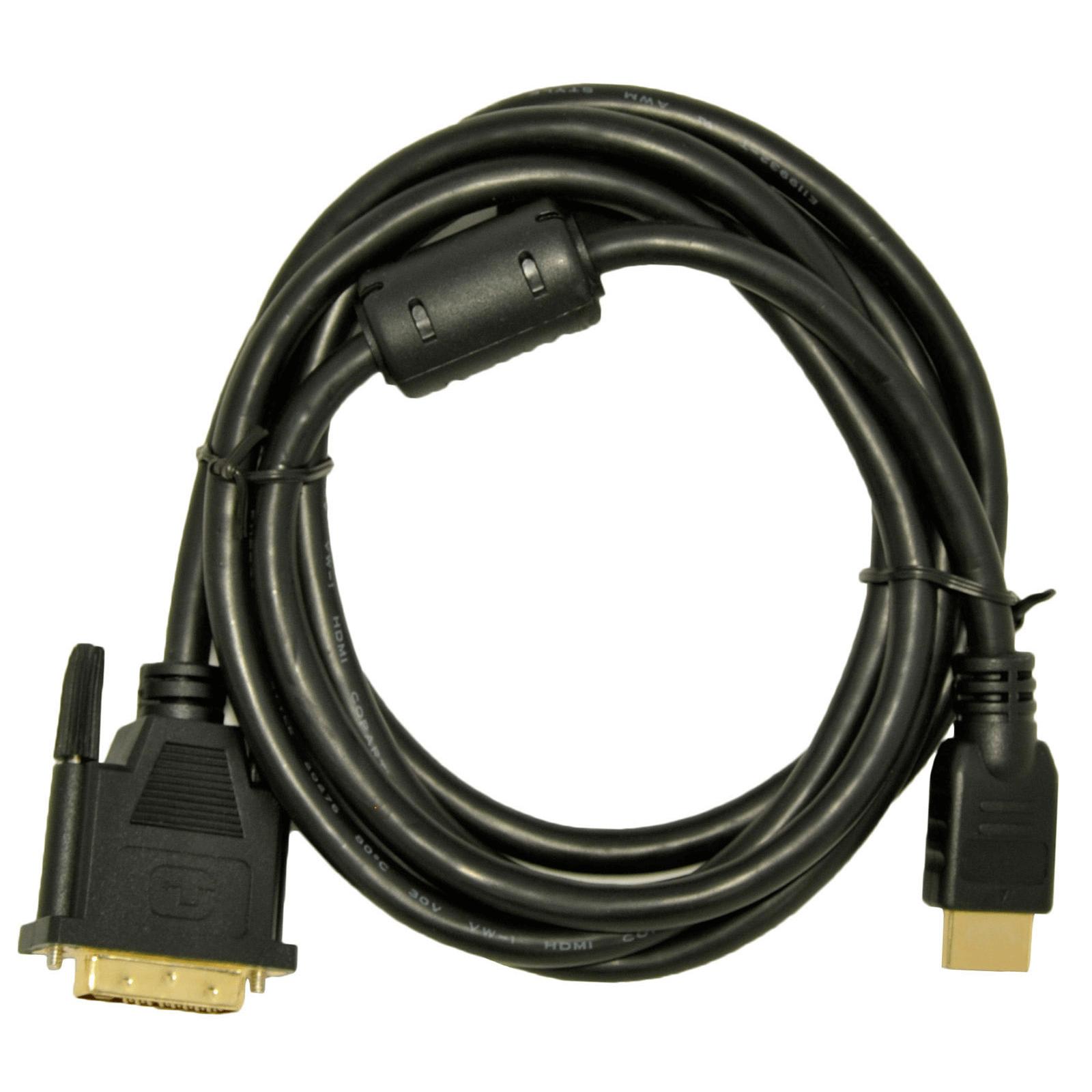 AKYGA AK-AV-11 HDMI DVI-D 1.8M NOVE