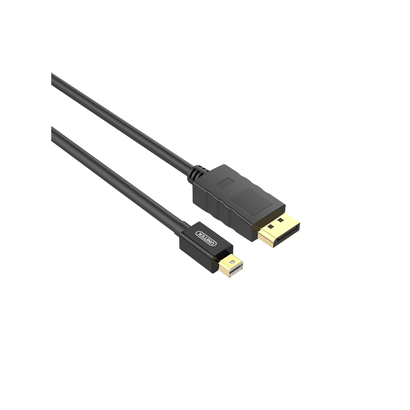 KABEL UNITEK Y-C611BK DISPLAYPORT NA MINI DISPLAYPORT 2M NOWY