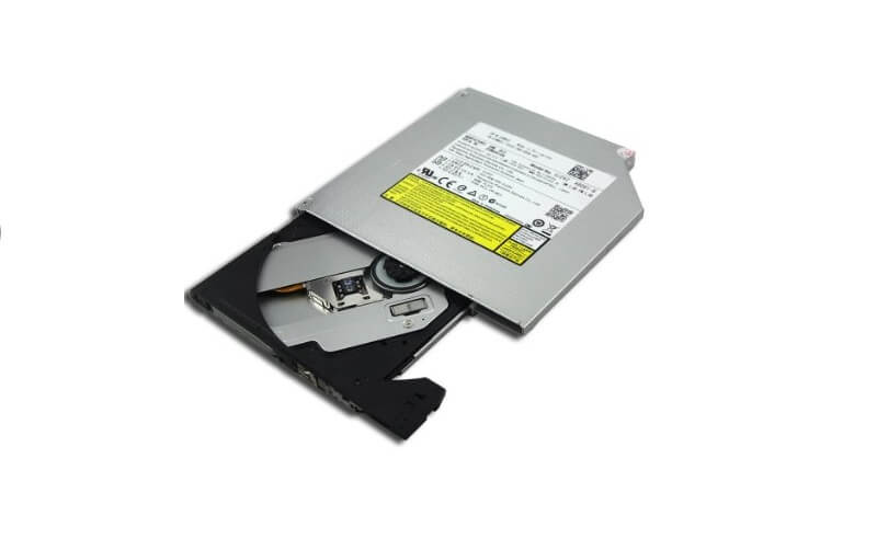 DVD-RW SLIM SATA