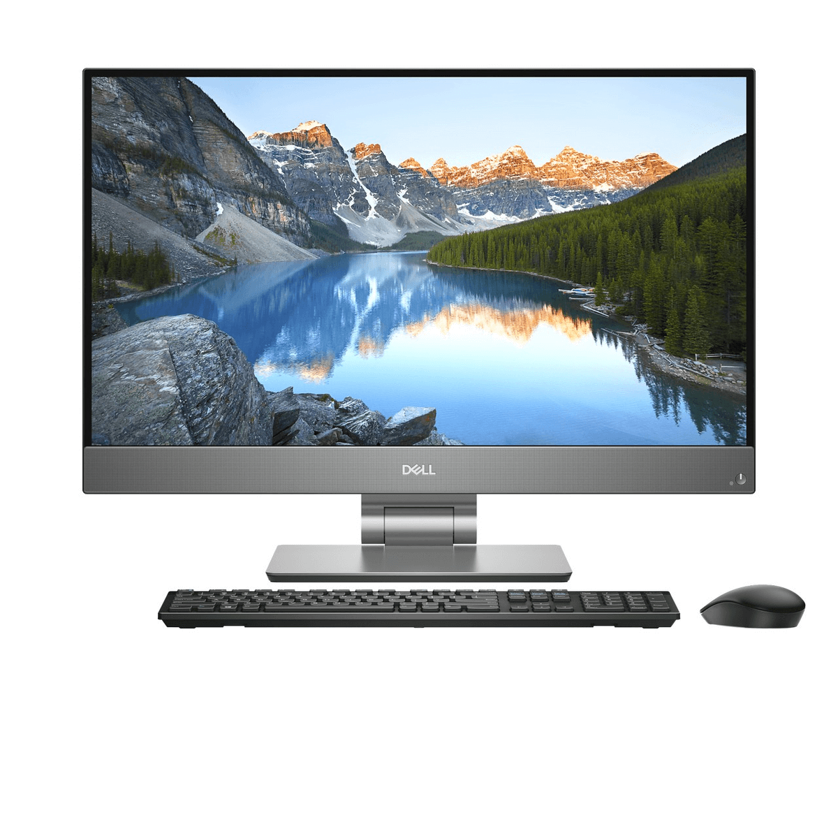 Dell All In One Inspiron 5477 [5477-6981]