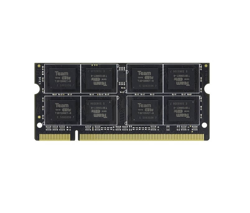 DDR2 1024 MB 667MHz SODIMM DO LAPTOPA