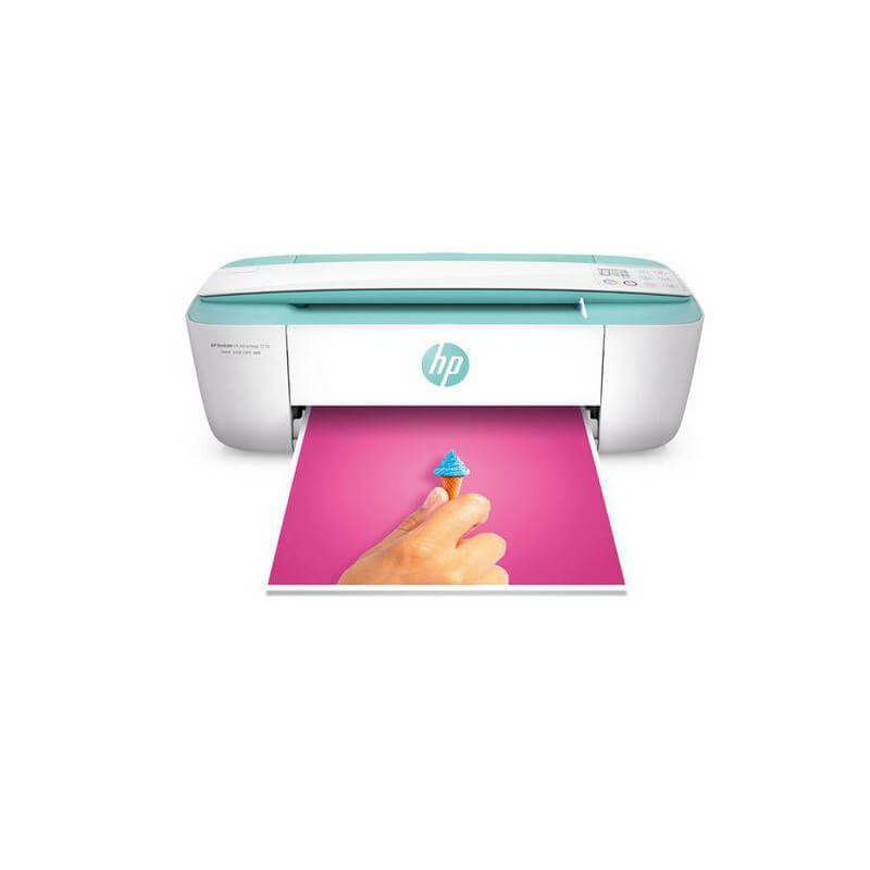 DRUKARKA HP DESKJET INK ADVANTAGE 3785 NOWA