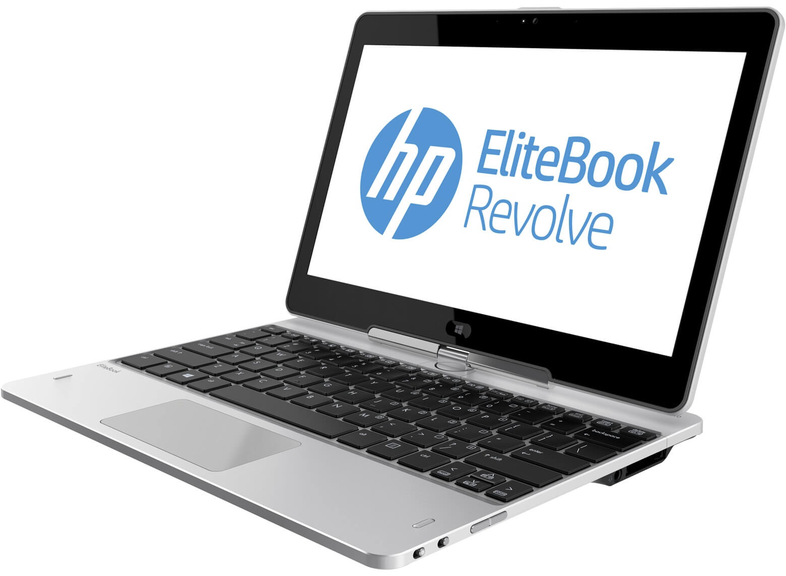 HP ELITEBOOK REVOLVE 810 G2 TABLET I5-4300U 1.9 / 8192MB DDR3L / 256GB SSD M.2 / WIN 10 PRO / 11.6