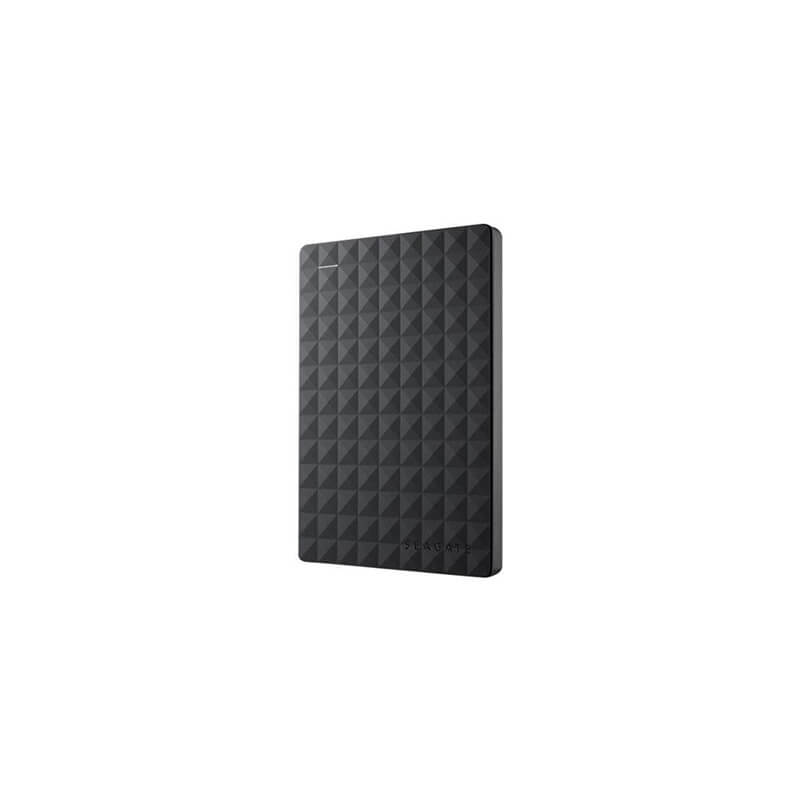 Seagate Expansion Portable 4TB czarny