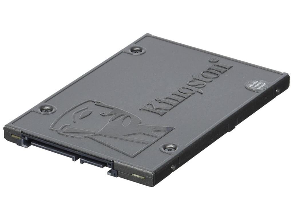 SSD KINGSTON A400 2,5