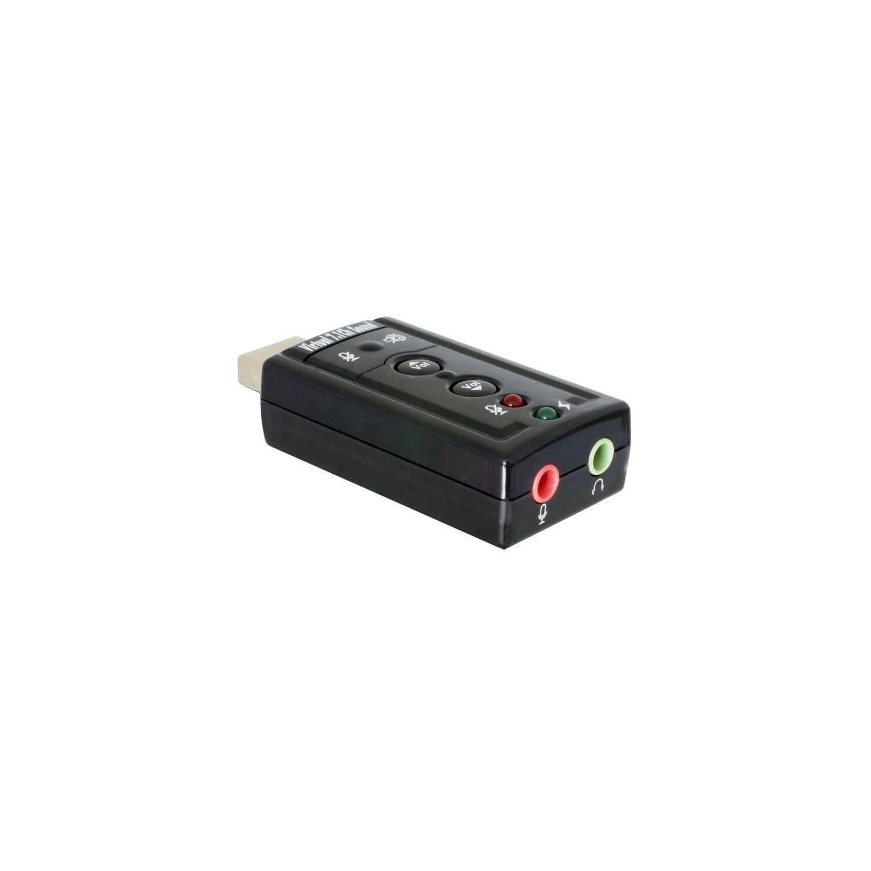 USB DELOCK SOUND ADAPTER 7.1 NOVE