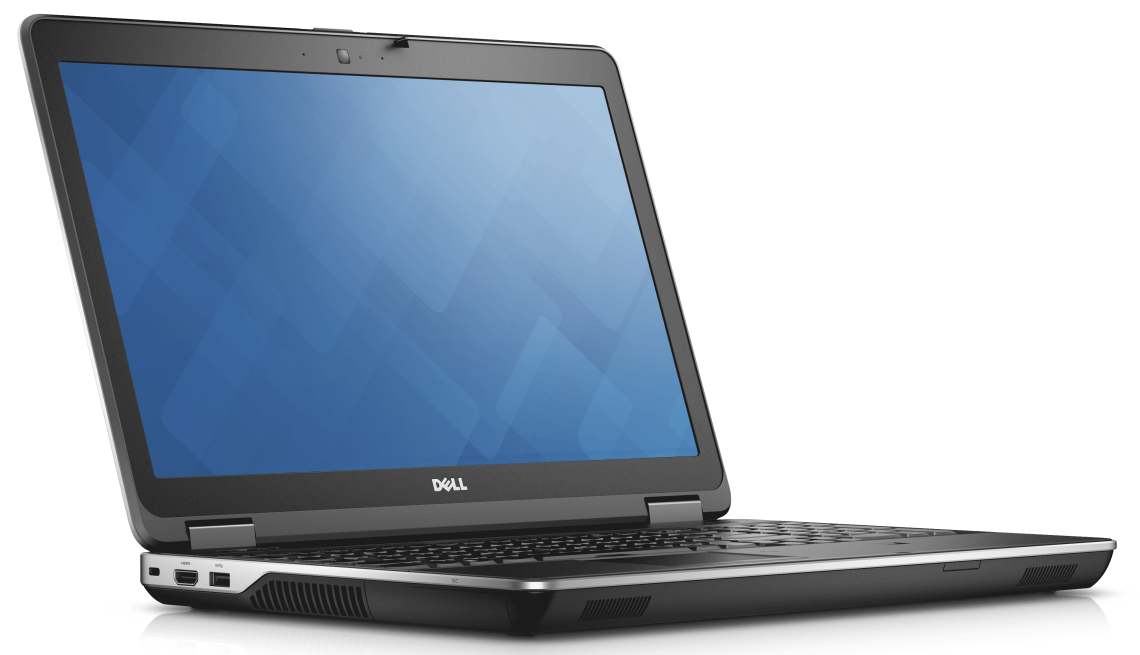 DELL PRECISION M2800 I7-4810MQ 2,8 / 8192 MB DDR3 / 256 GB SSD / WINDOWS 10 PRO / 15.6
