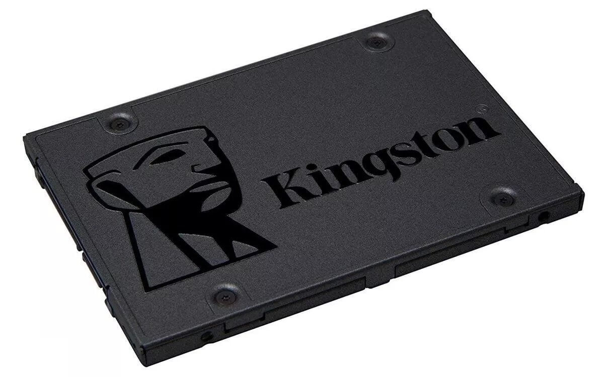 DYSK SSD KINGSTON A400 2,5