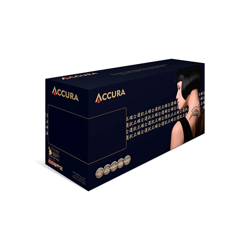 TONER ACCURA HP 0283 AC-B BLACK
