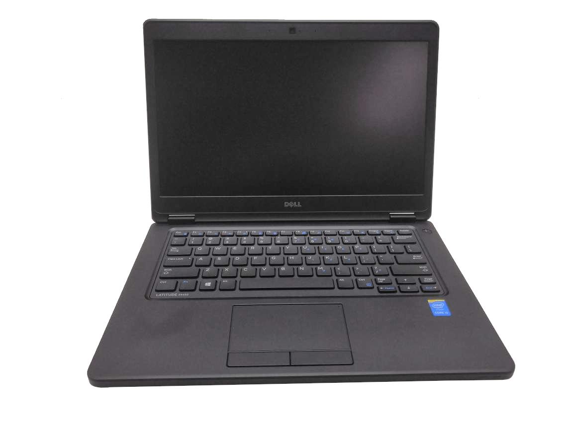 DELL LATITUDE E5450 I5-5300U 2.3 / 4096 MB DDR3L / 128 GB SSD / WINDOWS 10 PRO REF / 14