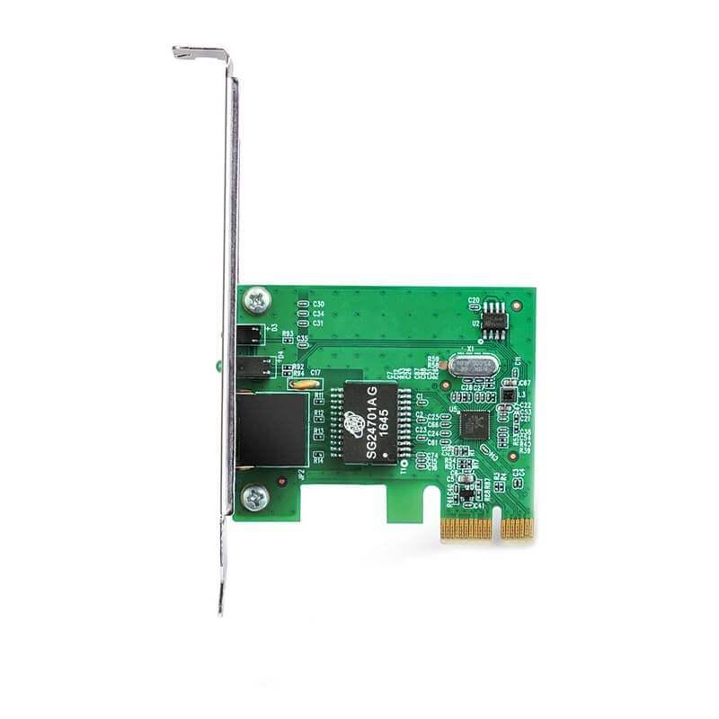 TP-LINK TG-3468 PCI-E NOVE