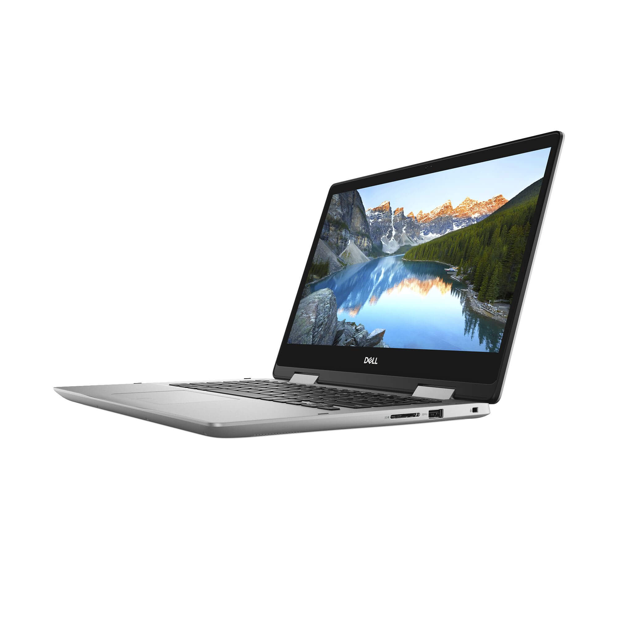 DELL INSPIRION 14 5482-7376 INTEL CORE I5-8265U 1.6 / 8192 MB DDR4 / 256 GB SSD M.2 / WINDOWS 10 HOME COA / 14