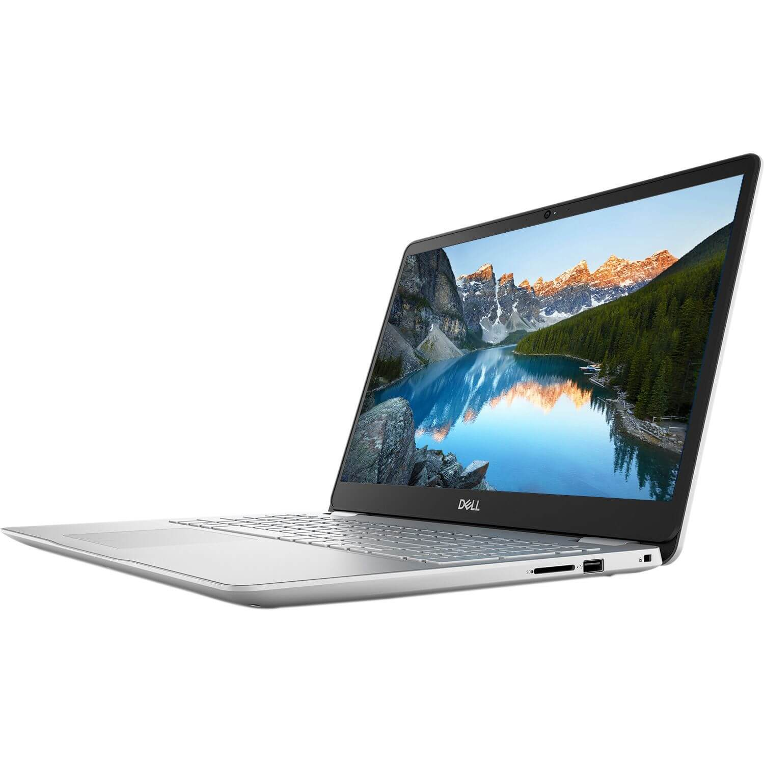DELL INSPIRION 15 5584-6779 I5-8265U 1.6 / 16384 MB DDR4 / 240 GB SSD M.2 + 1 TB HDD / WINDOWS 10 HOME / 15.6