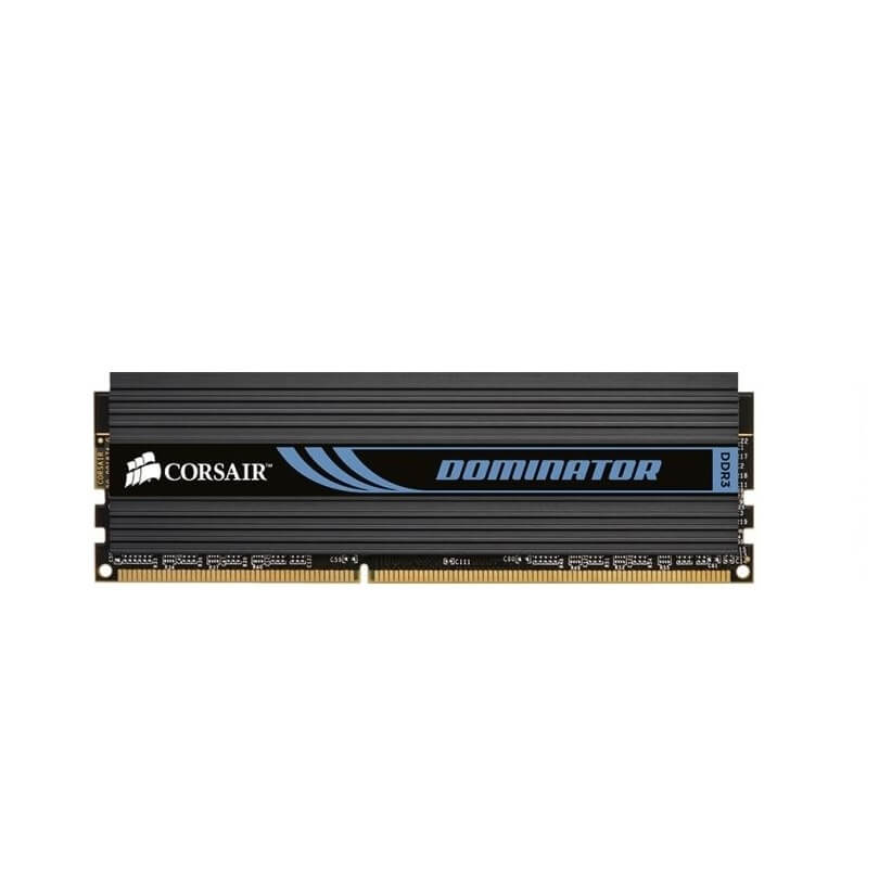 RAM CORSAIR DOMINATOR DDR3 4GB 1600 MHz PC