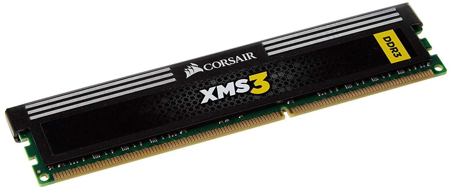 RAM CORSAIR XMS3 DDR3 4GB 1333 MHz PC