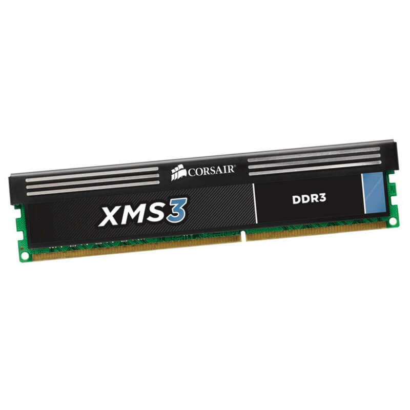 PAMIĘĆ RAM CORSAIR XMS3 DDR3 4GB 1600/MHz DO PC