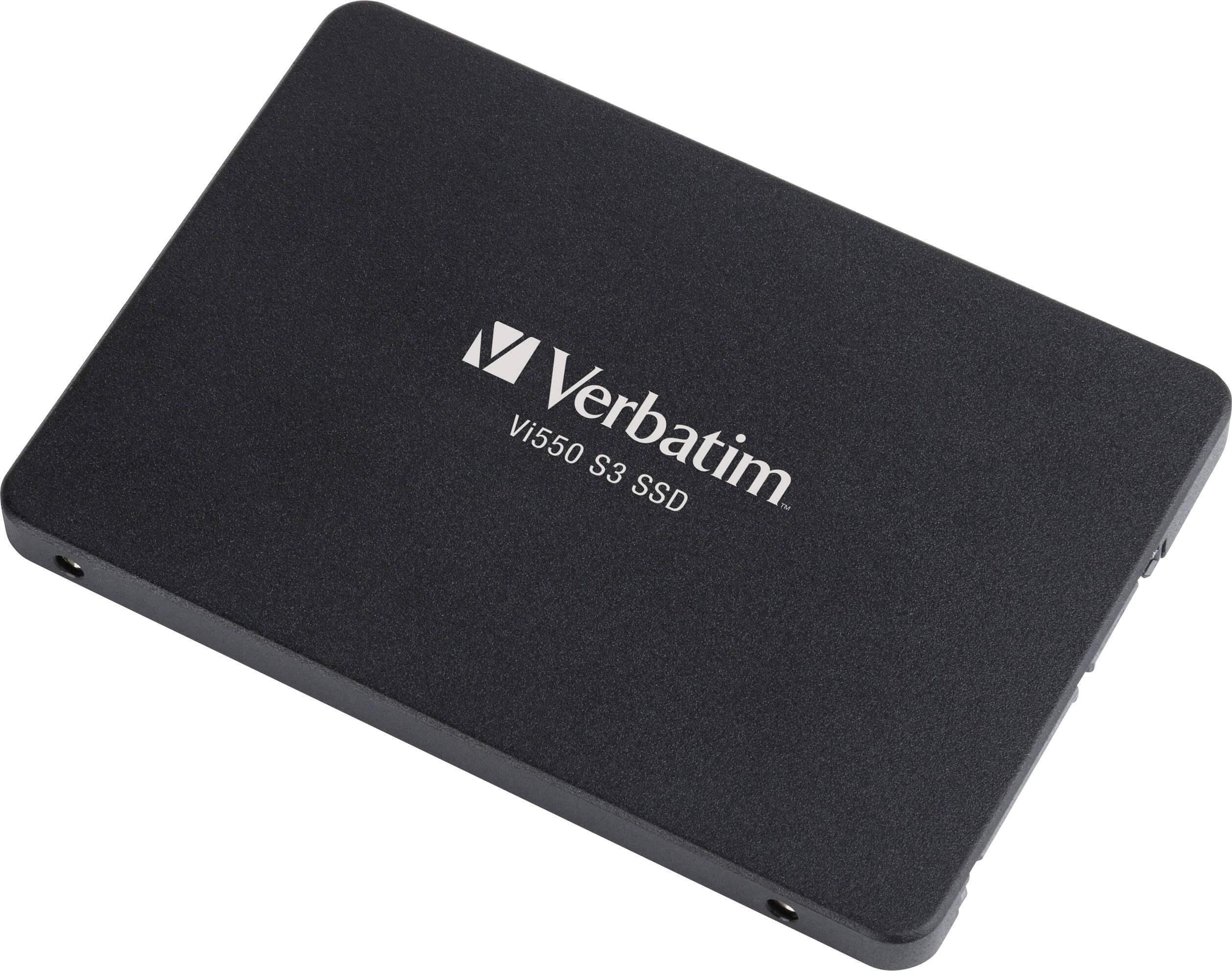 SSD VERBATIM VI550 128 GB 2.5