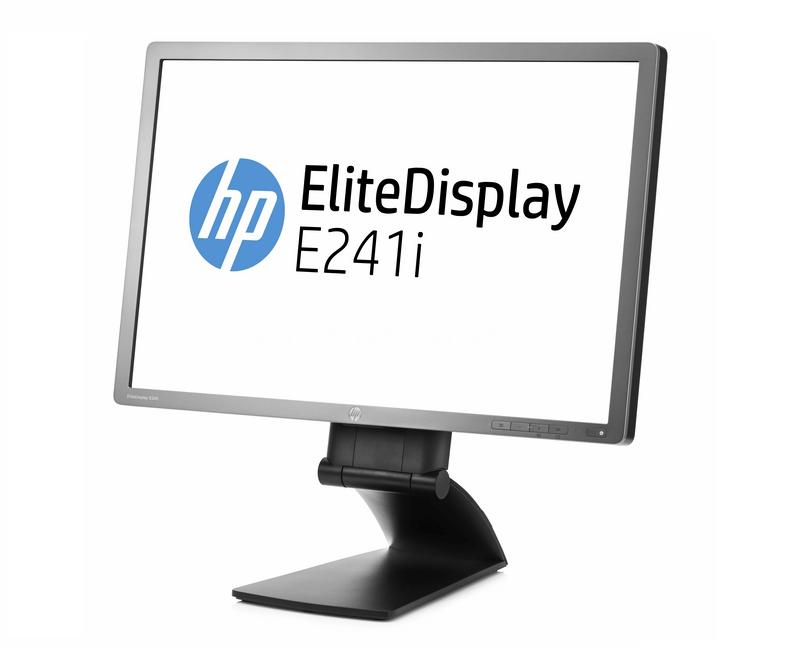 HP E241I 24