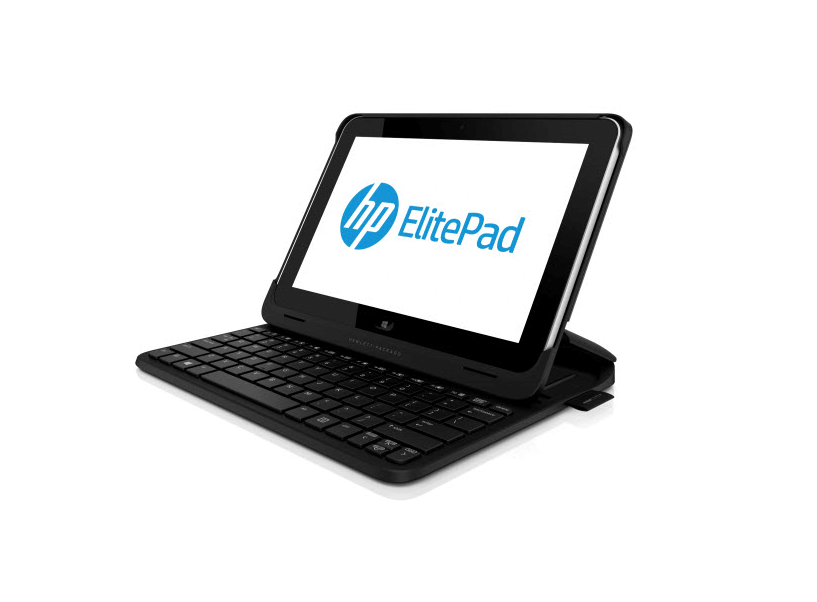 "HP ELITEPAD 1000 G2 TABLET INTEL ATOM Z3795 1.6 / 4096 MB LPDDR3 / 128 SSD EMMC / WINDOWS 10 PRO / 10.1"" 1920x1200 / KAMERA / BLUETOOTH / 4G + ETUI Z KLAWIATURĄ"