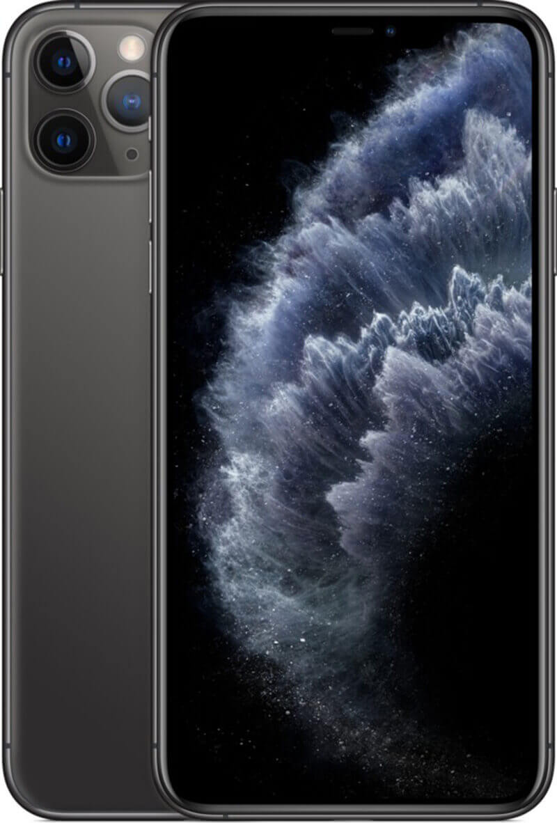 APPLE IPHONE 11 PRO MAX 64GB SPACE GRAY NOWY