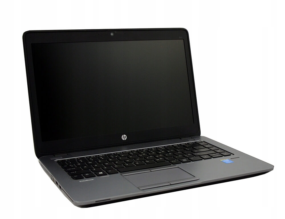 HP ELITEBOOK 840 G2 I5-5300U 2,3 / 8192 MB DDR3L / 256 GB SSD NOWY / WINDOWS 10 PRO / 14