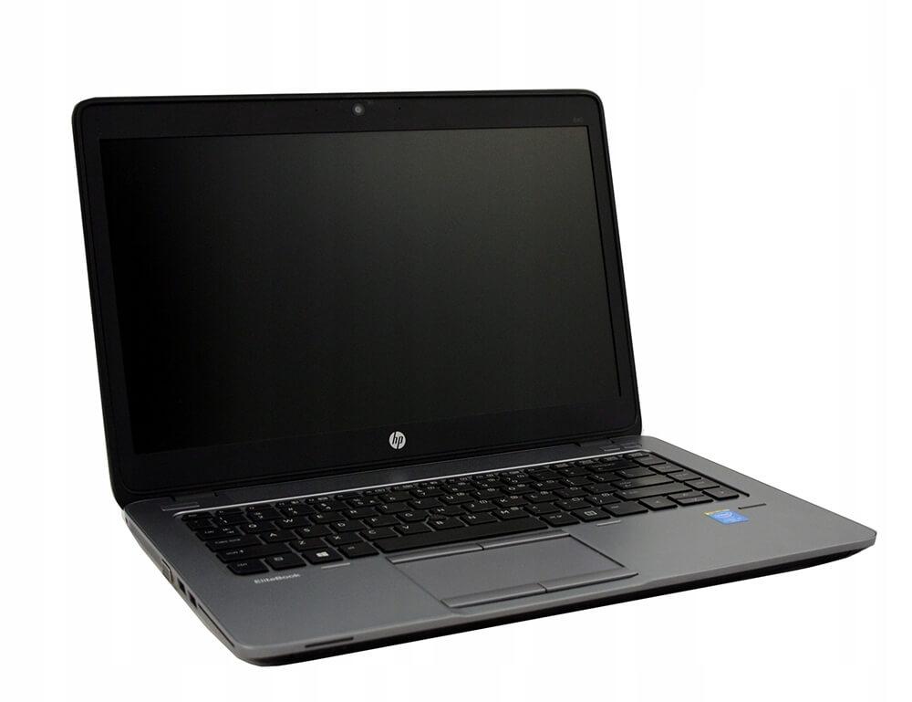 HP ELITEBOOK 840 G2 I5-5300U 2,3 / 8192 MB DDR3L / 180 GB SSD / WINDOWS 10 PRO REF / 14