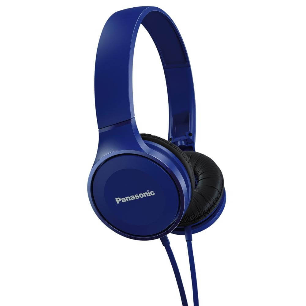 PANASONIC RP-HF100 BLUE NOVE