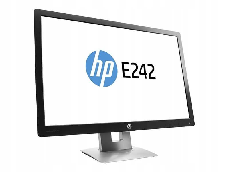 HP E242 24