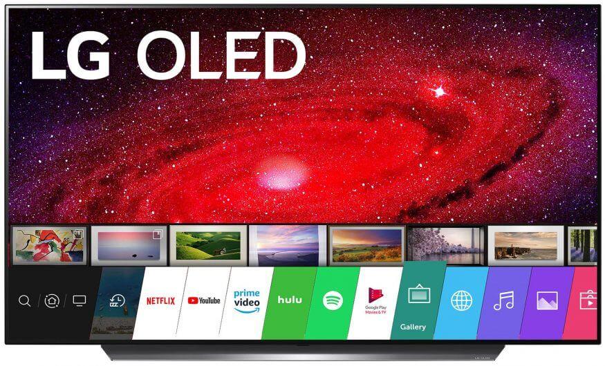 LG OLED65CX3LA 65