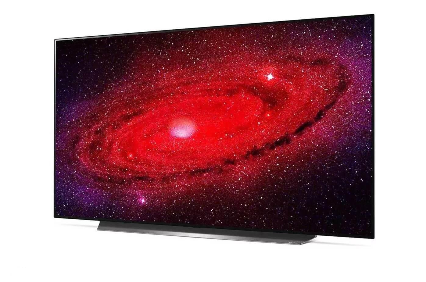 LG OLED 4K Smart TV 77