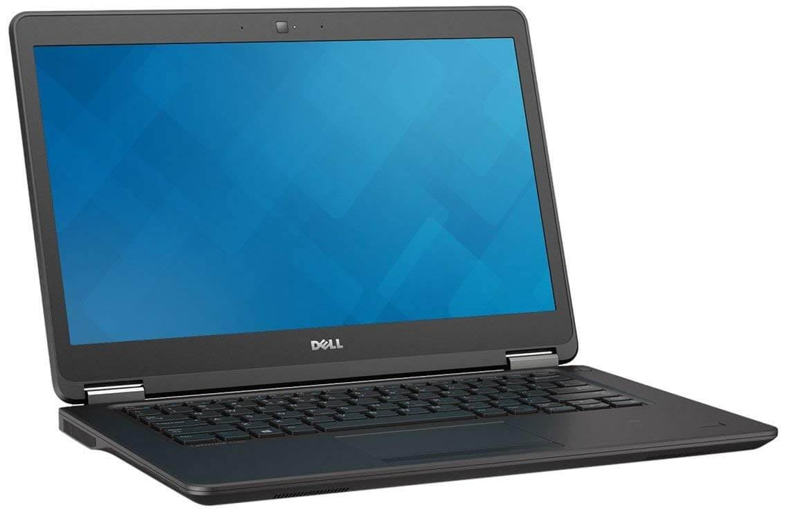 DELL LATITUDE E7450 I7-5600U 2.6 / 8192 MB DDR3L / 256 GB SSD NOVE / WINDOWS 10 PRO / 14