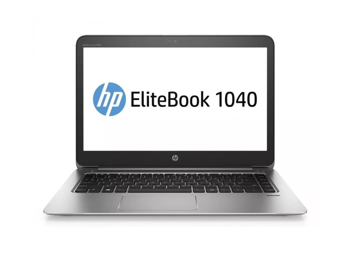 HP ELITEBOOK FOLIO 1040 G3 I5-6200U 2.3 / 8192 MB DDR4 / 256 GB SSD M.2 / WINDOWS 10 PRO / 14