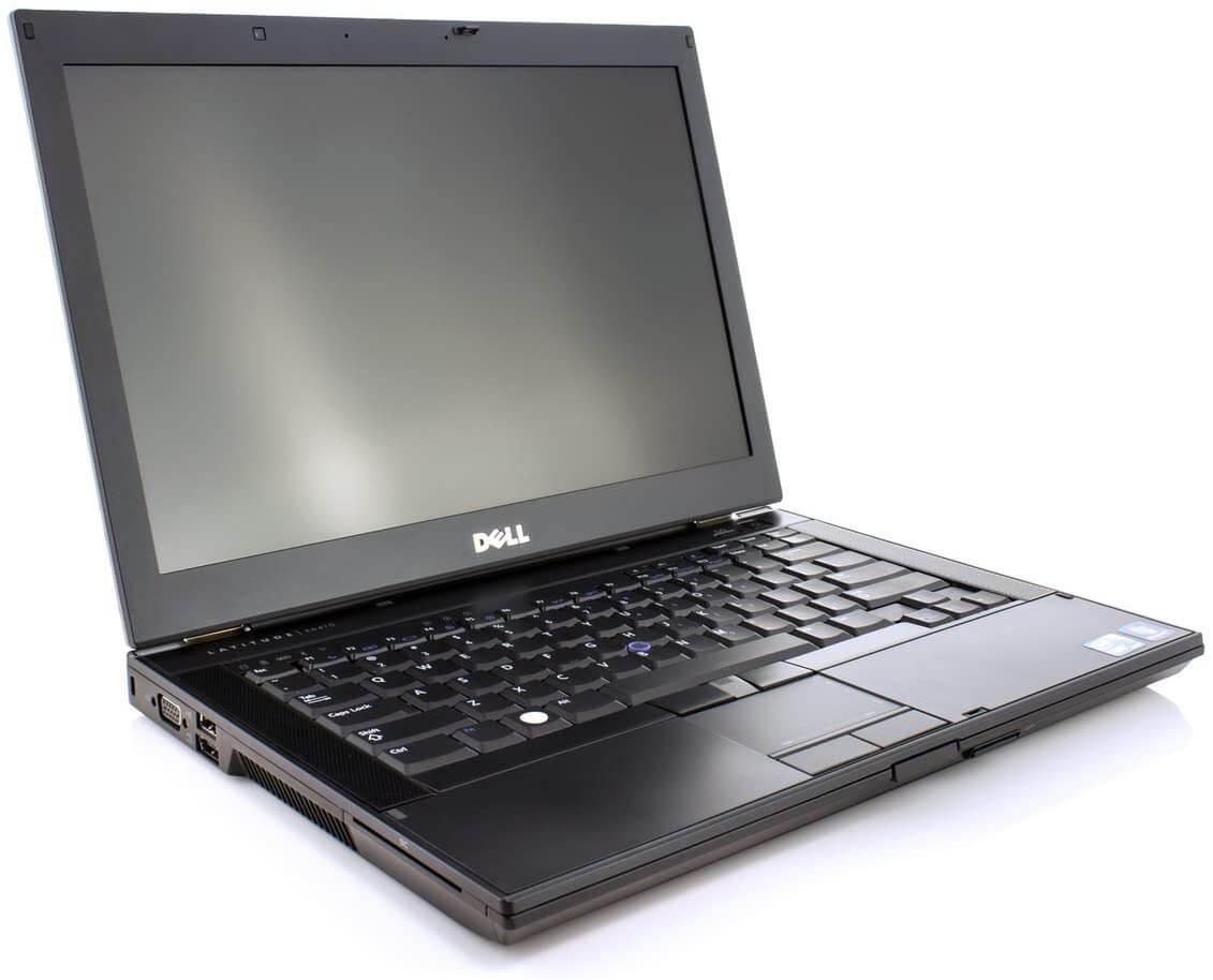 DELL LATITUDE E6410 I5-560M 2,67 / 4096 MB DDR3 / 160 GB / DVD-RW / WINDOWS 10 PRO / 14,1