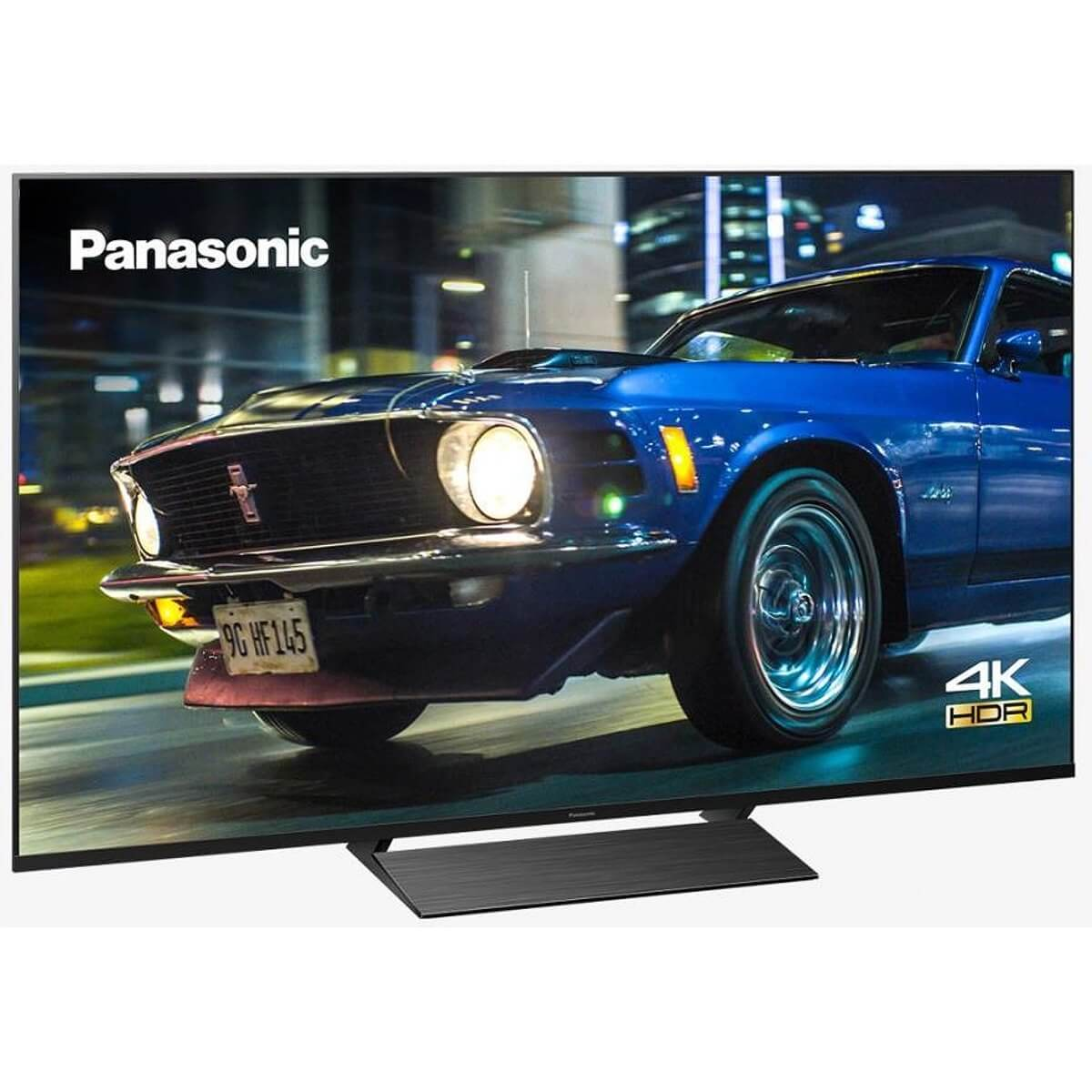 PANASONIC 4K Smart TV TX-58HX800E  58