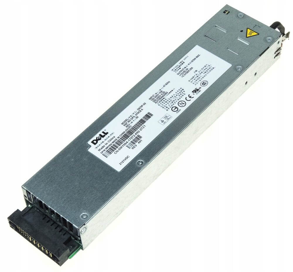 DELL POWEREDGE 1950 670W Z670P-00 POWER SUPPLY