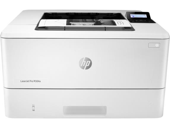 HP LaserJet Pro M304a USB 2.0